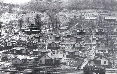 Price Hill Mining Camp