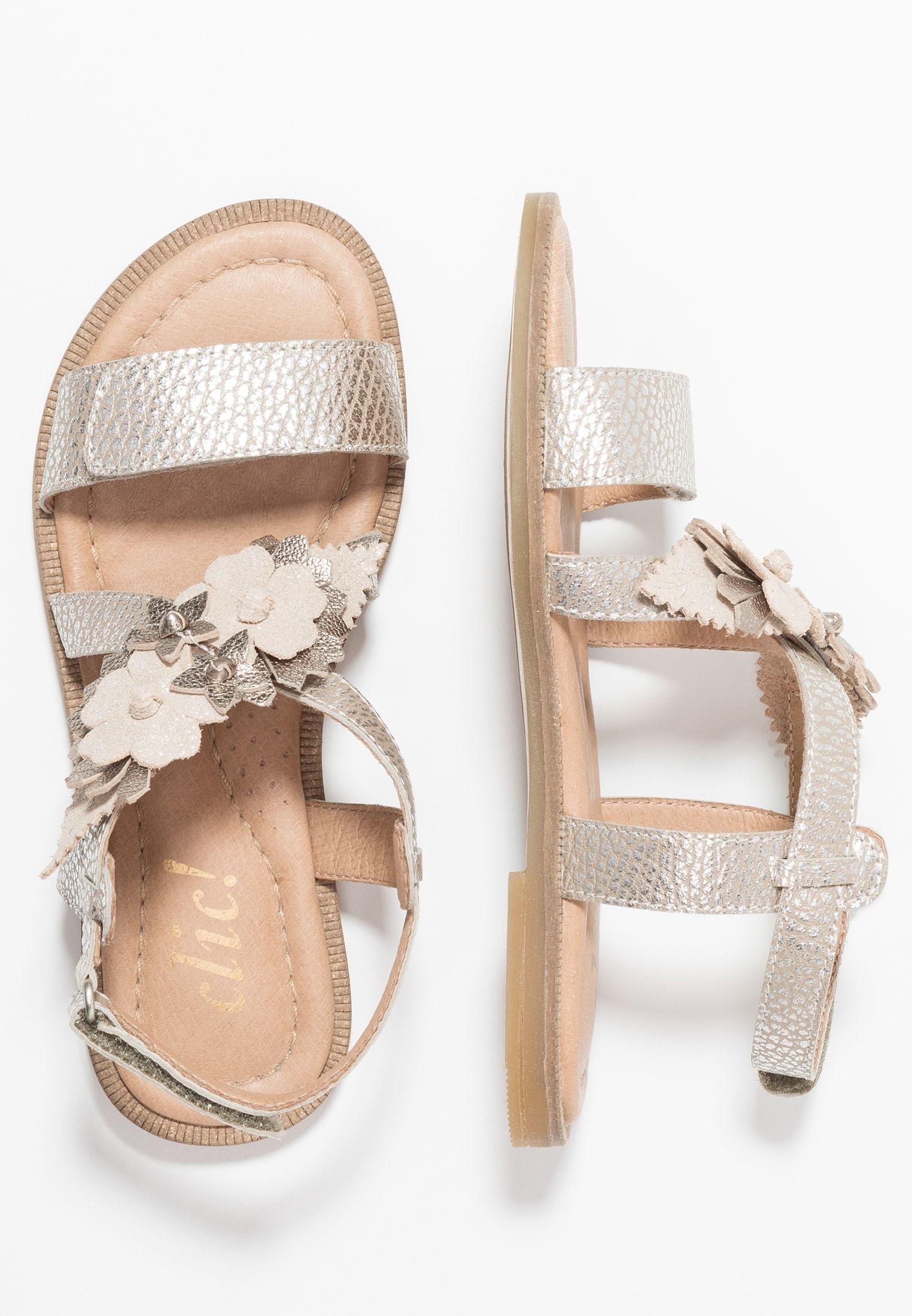 Riemensandalette Hunter Kilian Boreal Plata Zalando De Zapatos Para Ninas Zapatos De Nena Zapatillas De Ninas
