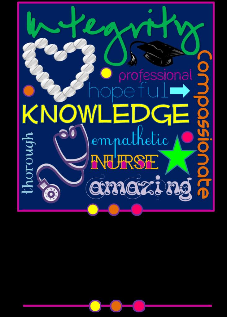 DIY Nurse Appreciation Gifts & Printable Cards RoundUp