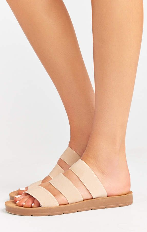 e04dd565fa1 Steve Madden ~ Pascale Slide Sandals ~ Blush in 2019 | Products ...