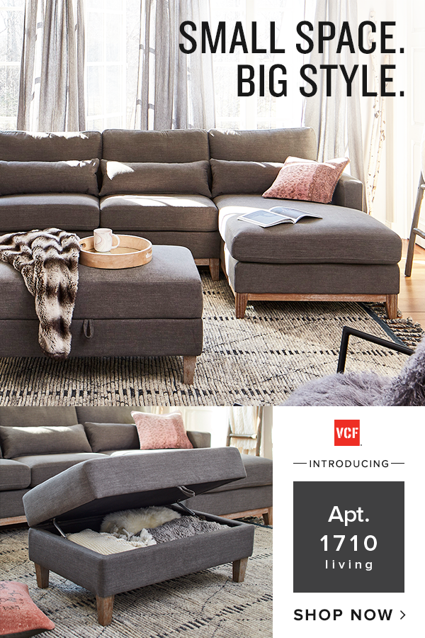 Created With Smaller Spaces In Mind Meet The Collection That S Curated To Maximize Every Small Room Design Small Living Rooms Apartment Decorating Livingroom #small #living #room #big #couch #ideas