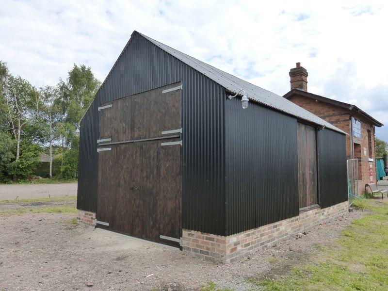 Corrugated Metal Barn Google Search Someday