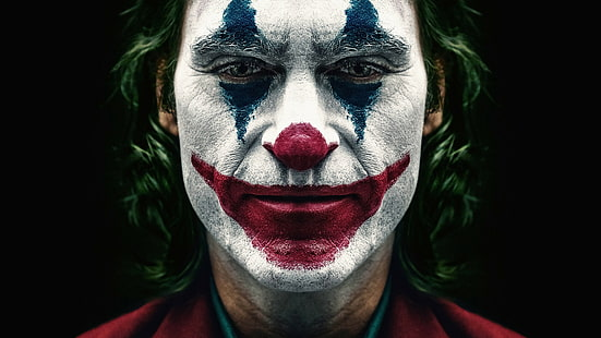 Joker 2019 Movie Joaquin Phoenix Joker Hd Wallpaper Joker Wallpapers Joker Makeup