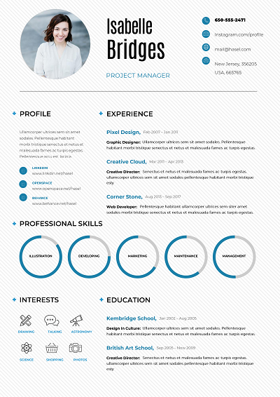 29 Resumes In Targeted Format Ideas Resume Templates Resume Format Resume