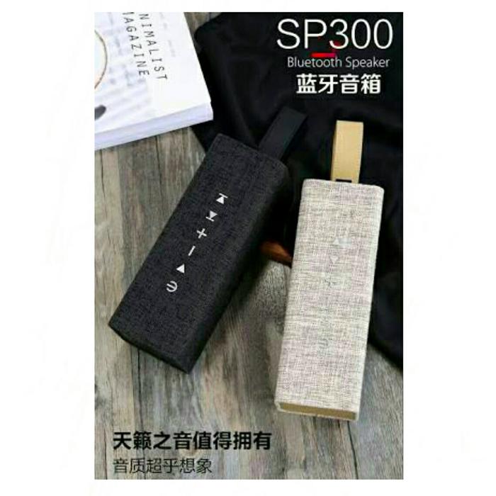 Jual Wk Design Exclusive Bluetooth Speaker Crystal Clear Hd Sound Cream Wk Design Dengan Harga Rp 590 000 Dari Toko Online Juragan H Bluetooth Speaker Hemat