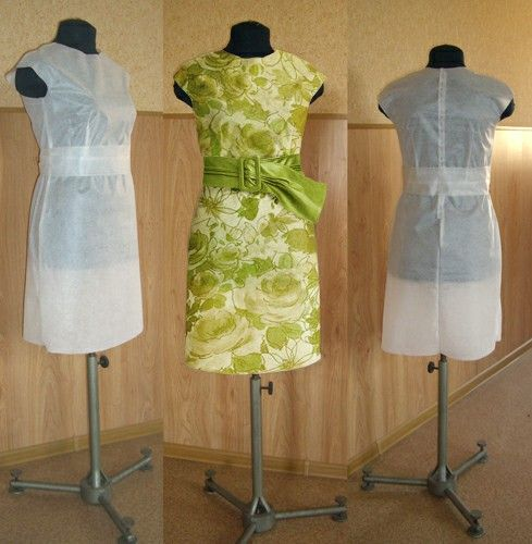 Dress Sewing Pattern 8000 Made To Measure Sewing Pattern From
