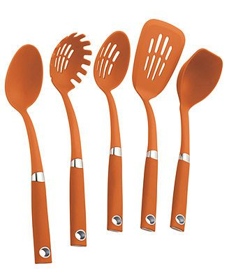 Rachael Ray Kitchen Tools, 5 Piece Set | For the Home ...