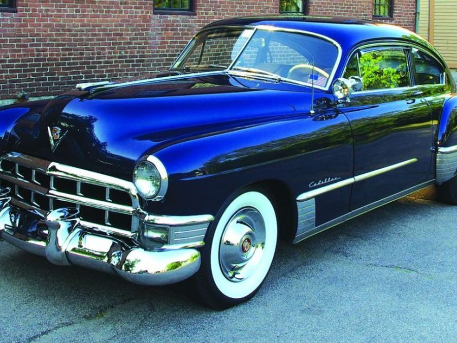 Top 100 American Collector Cars of All Time   Hemmings