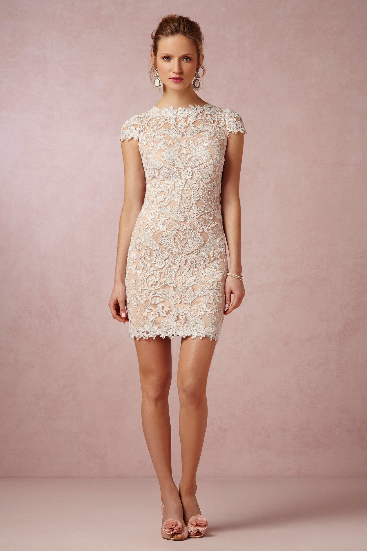 BHLDN Lilian 33075102 Size 8 Wedding Dress | Vestiditos, Blanco y Boda