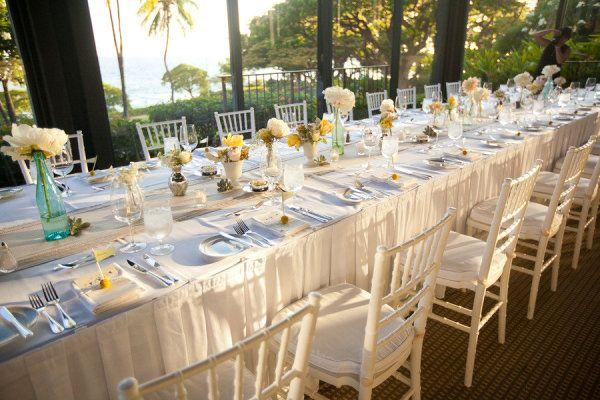 sillas para bodas - Buscar con Google
