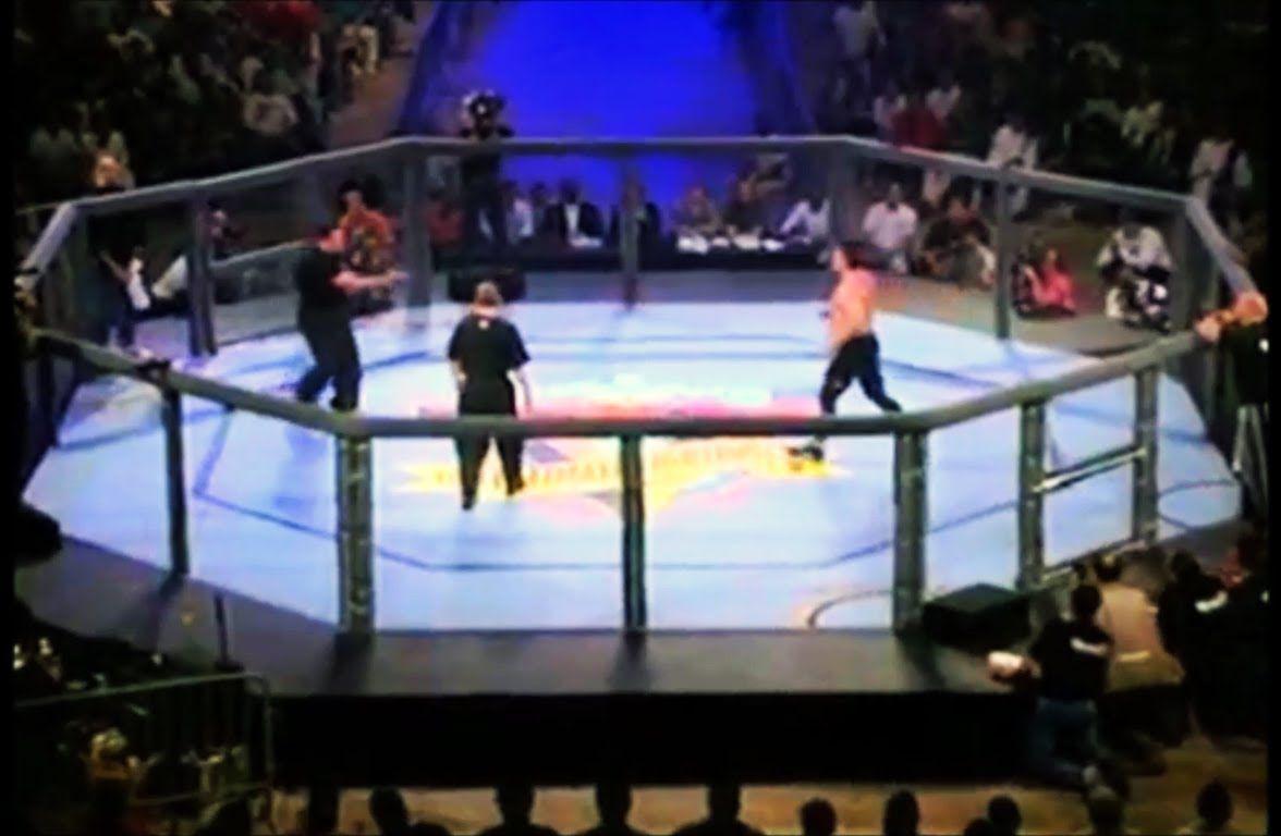Wing Chun Vs MMA, Kung Fu, BJJ, Boxing, Karate, Wrestling, Muay Thai