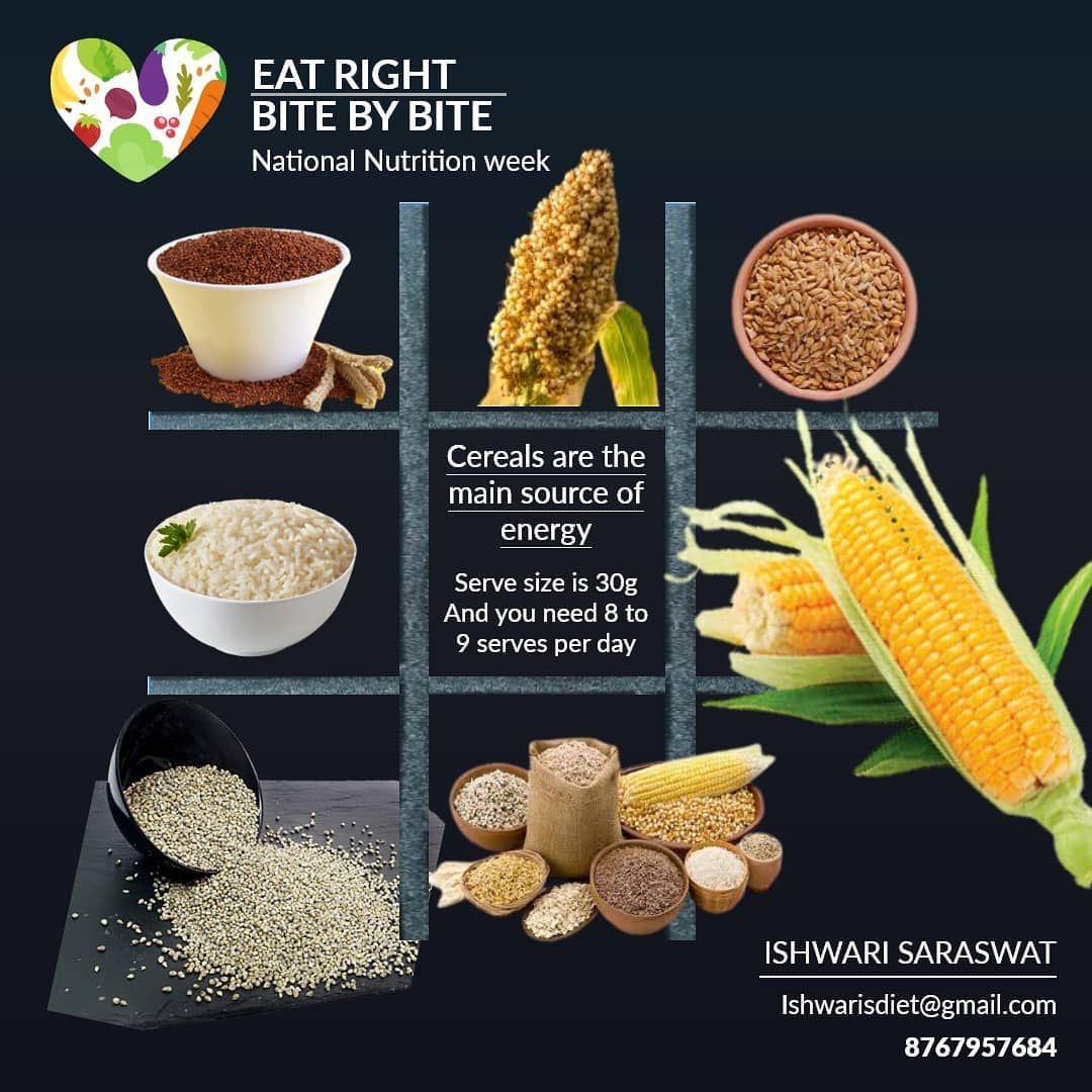 staple food balance diet