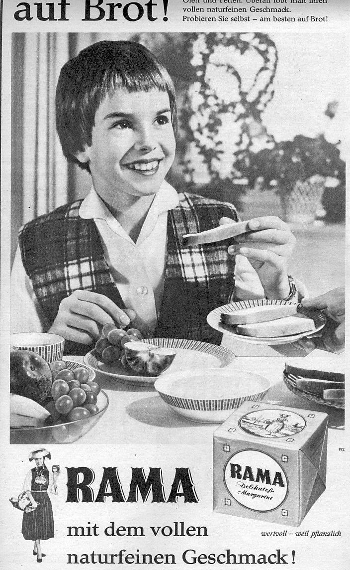 pin von peterchens mondfahrt auf die sechziger jahre 1960s pinterest werbung alte werbung. Black Bedroom Furniture Sets. Home Design Ideas