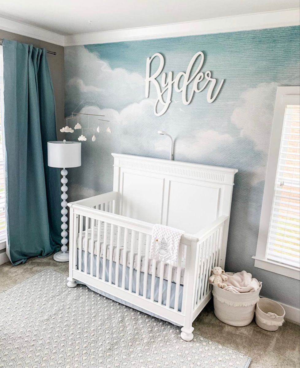 Baby Boy Rooms Nursery Room