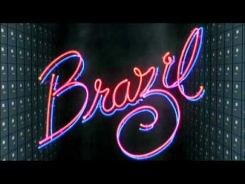 Brazil Geoff Muldaur Totally Nostalgic Terry Gilliam