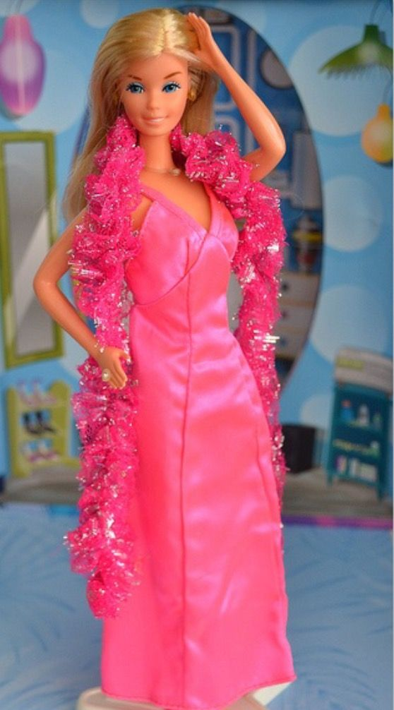 barbie superstar 1977
