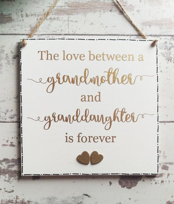 Mothers Day Gift Ideas Grandmother Birthday