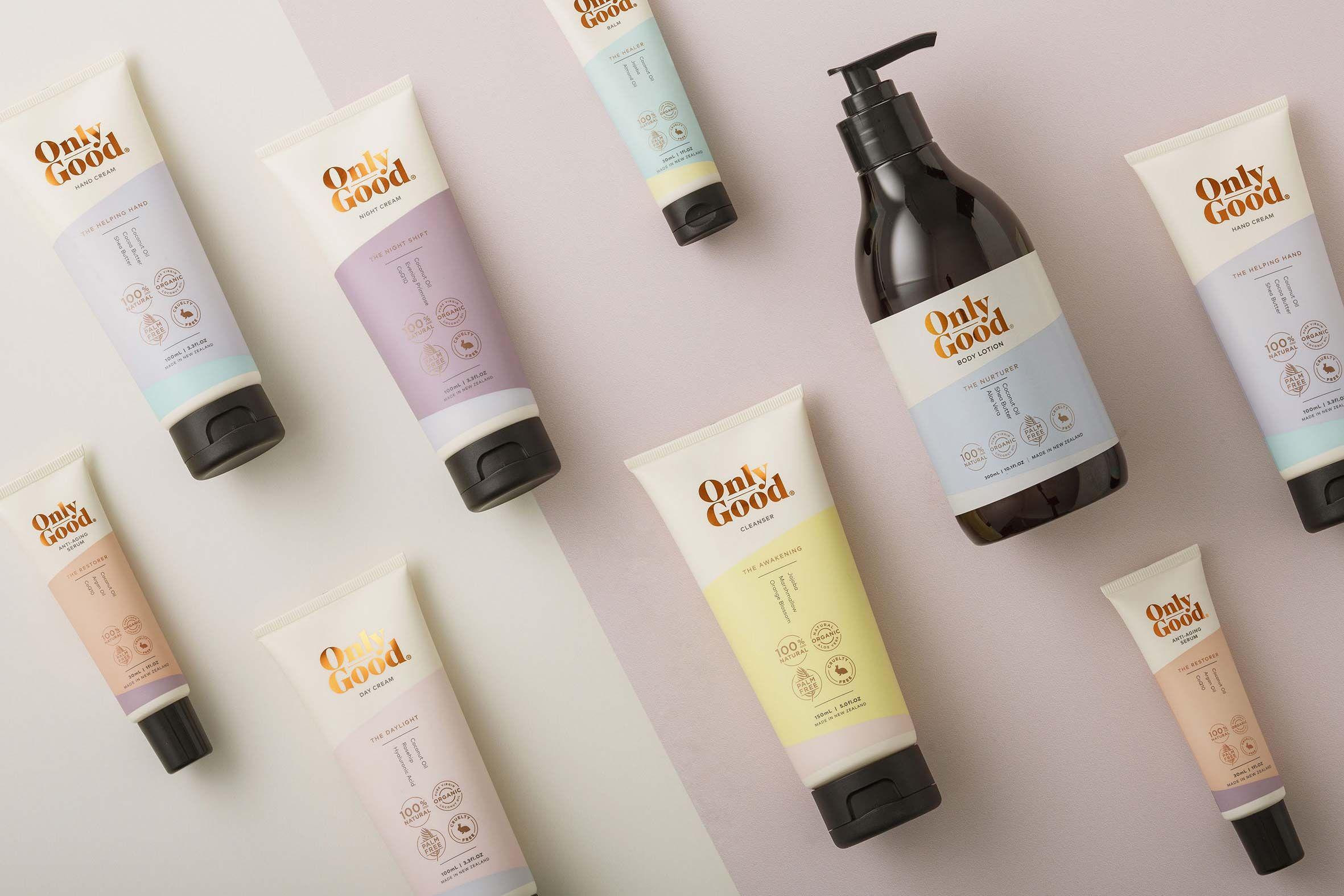 25 Beautiful Skincare Packaging Designs | Handmade Product