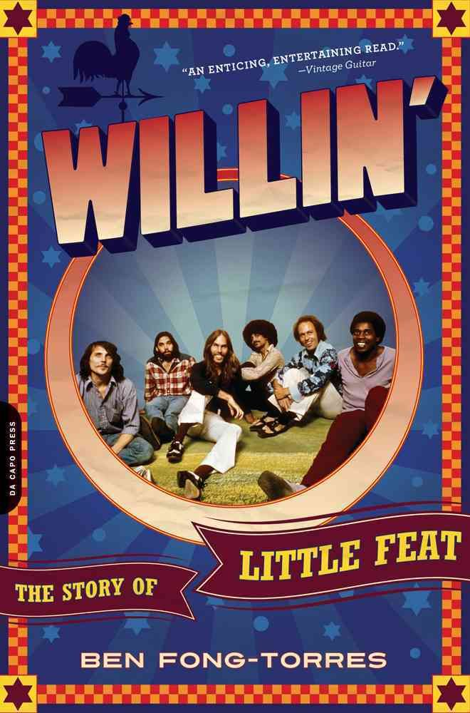 Formed in 1969 by ex-members of Frank Zappas Mothers of Invention, Little Feat created groove-heavy music that was an irresistible mix of rock, blues, R B, country, jazz, soul, and funk. Fronted by th