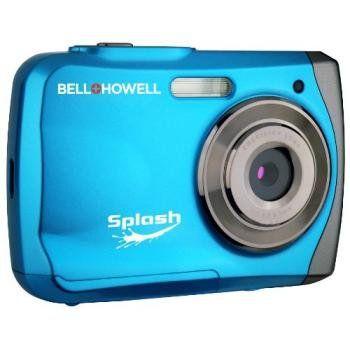#Bell+Howell Splash WP7 12 MP Waterproof Digital Camera.. read.. http://dotd4u.info/dt/B004XNFHJY/Bell%2BHowell-Splash-WP7-12-MP-Waterproof-Digital-Camera #Cameras