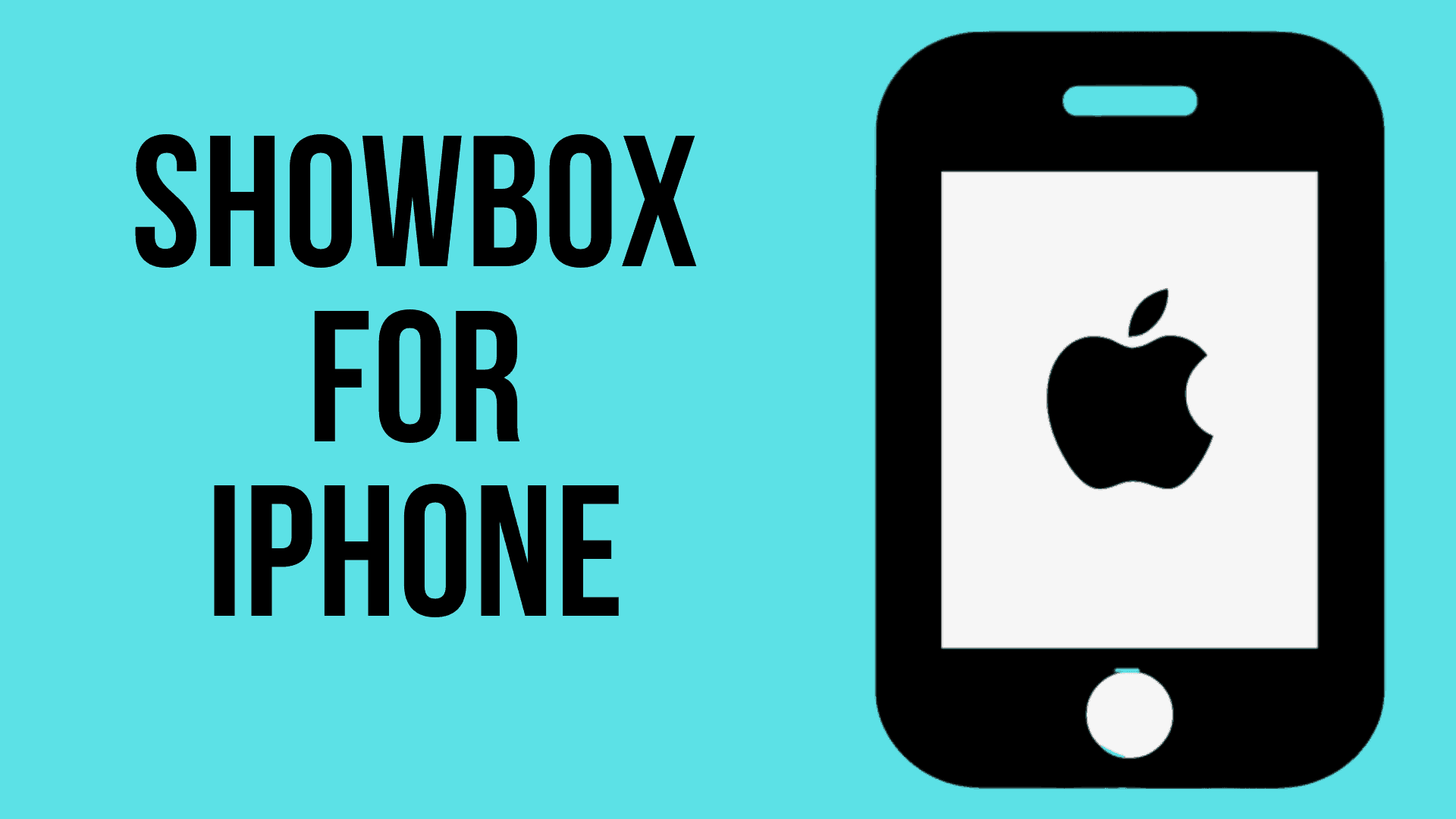 How to Install (Download) Showbox On iPhone? Iphone