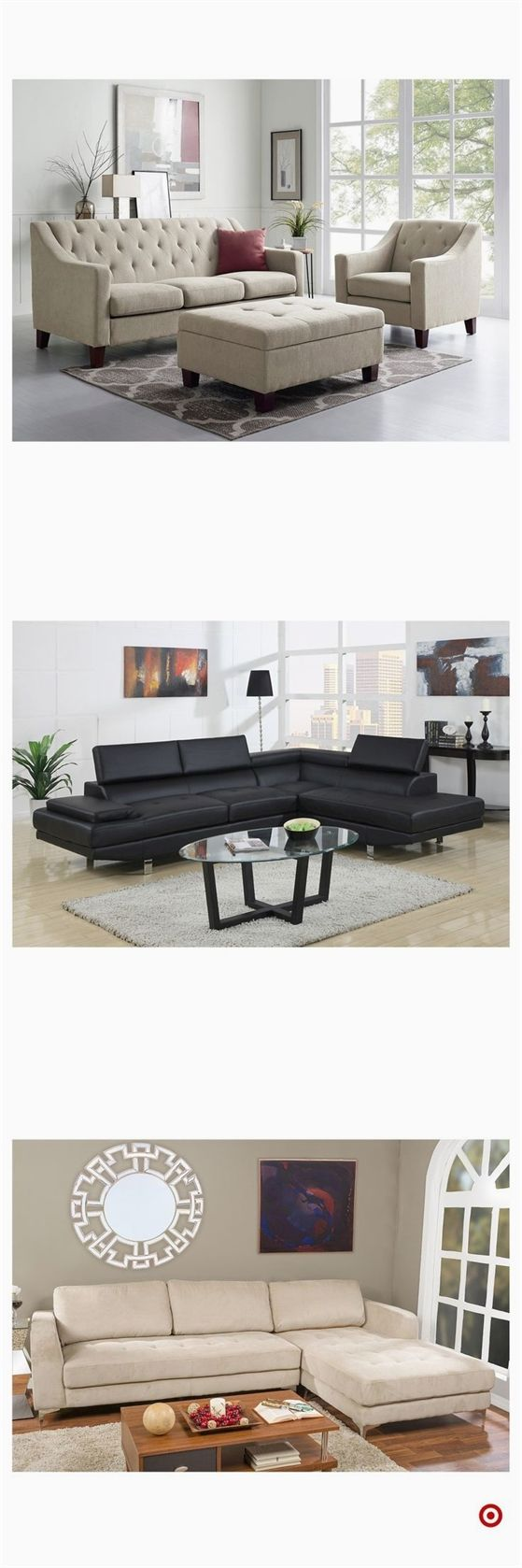 Shop Target For Sectional Sofas You Will Love At Great Low