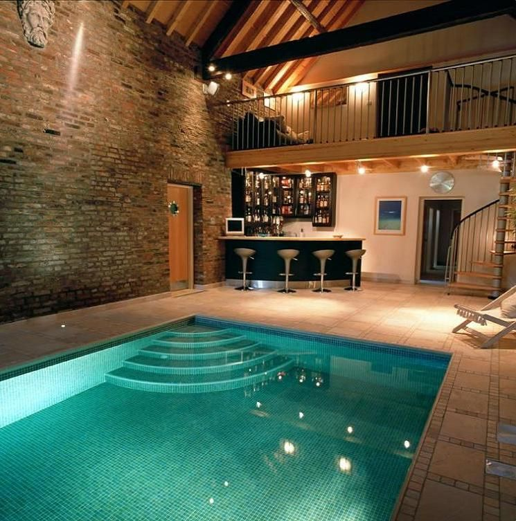 15 Awesome Pool Bar Design Ideas Indoor Swimming Pool Design Indoor Pool Design Swimming Pool House