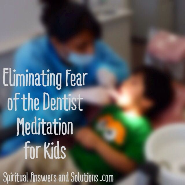 Going to the Dentist should be easy for everyone. This short meditation gets your kids ready (and happy) to go to the dentist. You can use this anytime that you like. Its sets it up in their minds [for the rest of their lives] that going to the Dentist is  something to be proud of (taking care of their teeth), that it's a something that will be easy for them every time and it turns the ordeal into a mini adventure!