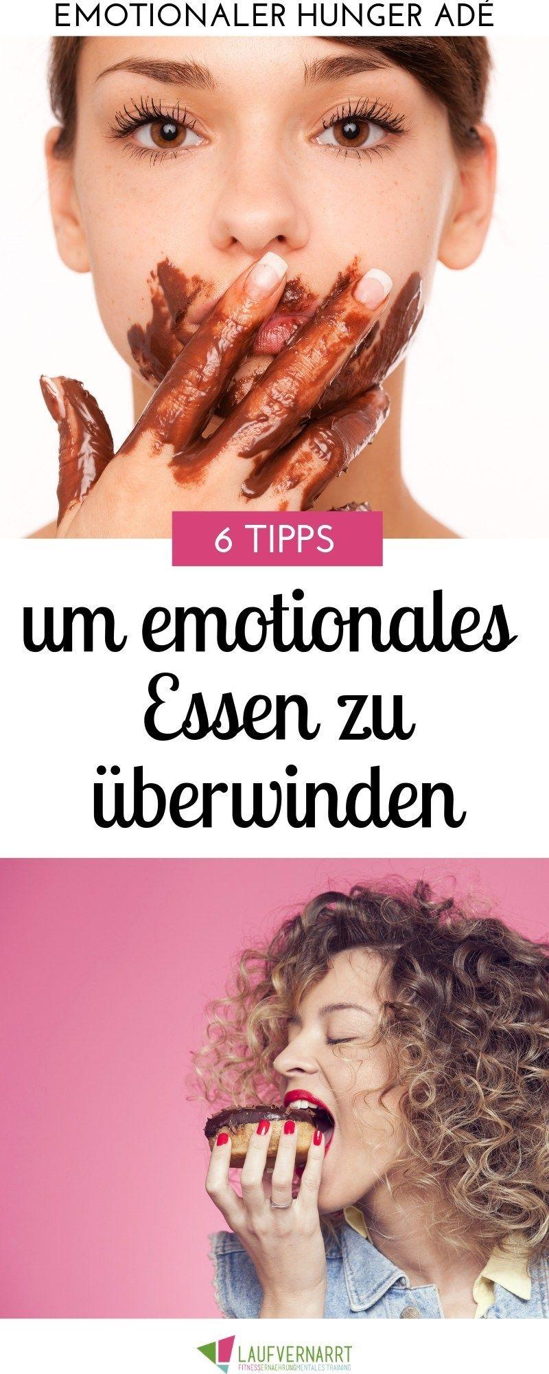 Photo of Emotionales Essen überwinden – Nimm dein Essen in die Hand
