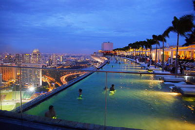 Best Pool With Images Sands Singapore Dream Vacations Marina