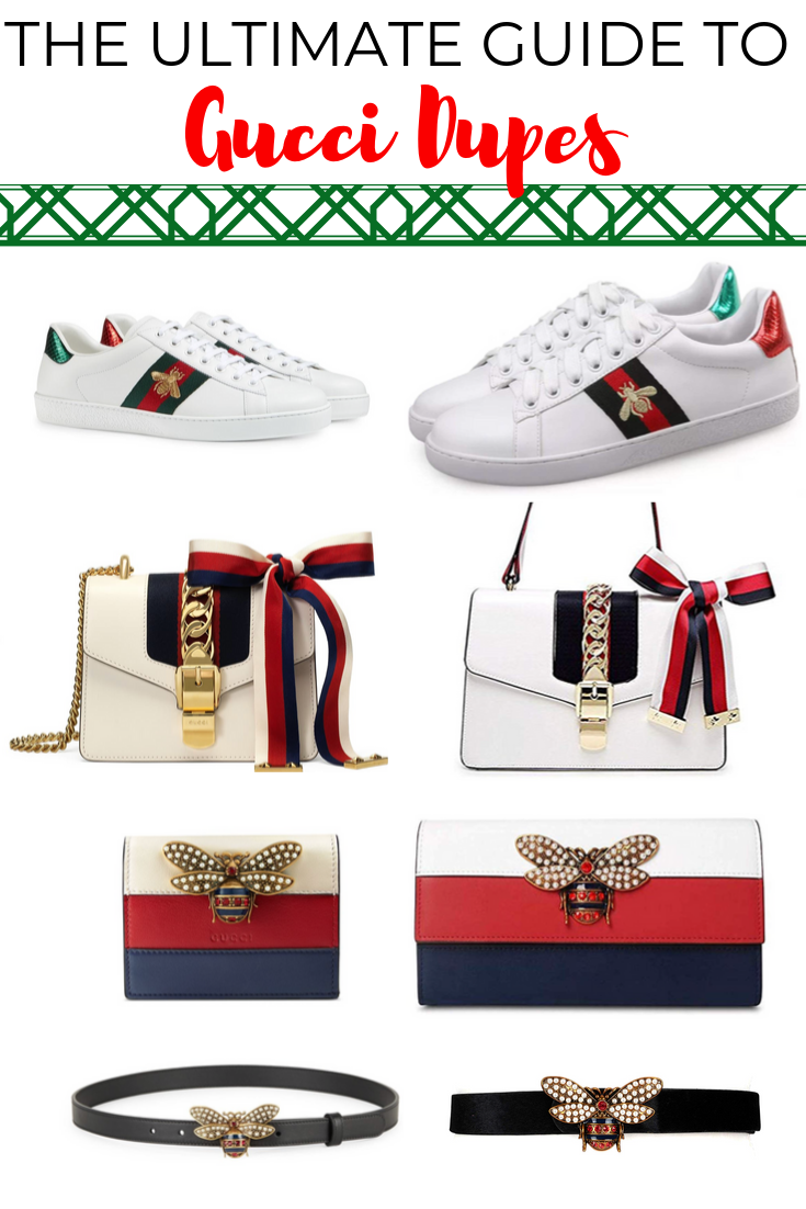 The Ultimate Guide To Gucci Dupes Nashville Outfits Mini Chain Bag Amazon Fashion