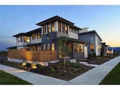 Denver Home Midtown David Weekley Homes Dream Home Mansion