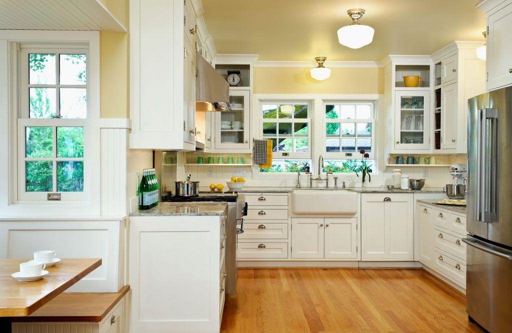 American Classic Kitchen Addition | Deb Kadas Interior ...