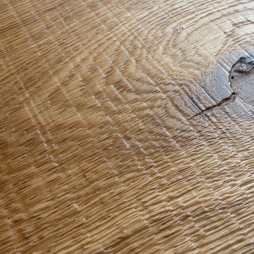 Crosscut Wood Flooring : Cross cut oak flooring detail this is a wire brushed