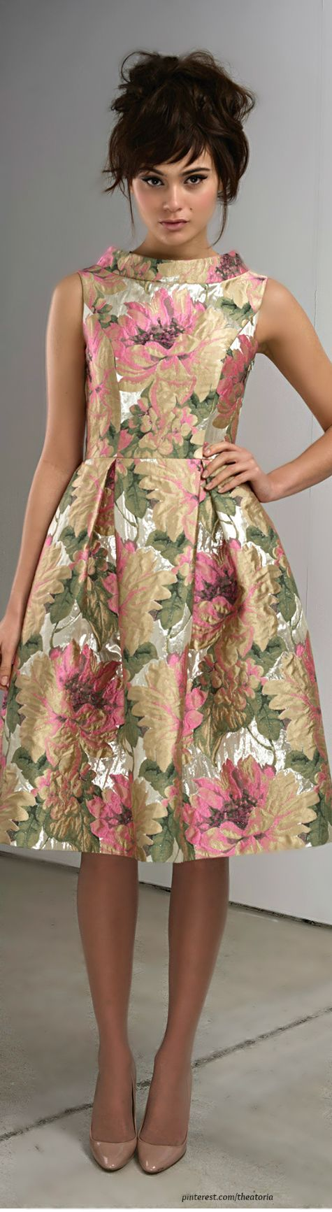 Garden party outfit dresses, Brunch outfits
