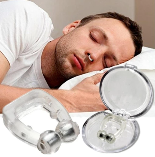 Sleepco Anti Snore Nose Clip Snoring Snoring Solutions Sleepless Nights
