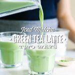 Iced Matcha Green Tea Latte: Two Ways #ketofrappucinostarbucks Iced Matcha Green Tea Latte: Two Ways #ketofrappucinostarbucks Iced Matcha Green Tea Latte: Two Ways #ketofrappucinostarbucks Iced Matcha Green Tea Latte: Two Ways #ketofrappucinostarbucks