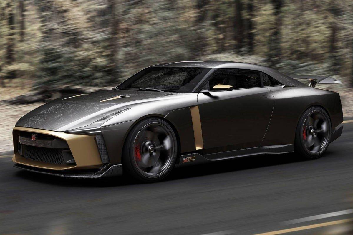 Nissan Gt R 36 2020 Price New Engine Di 2020