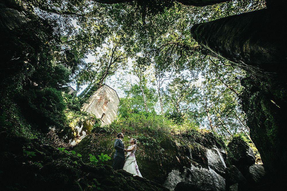 fotografo matrimonio santuario francescano la verna