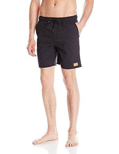 4eca6cd9a20 Columbia Mens Ale Creek Swim Short Zinc Heather Large -- Want additional  info  Click on the image.