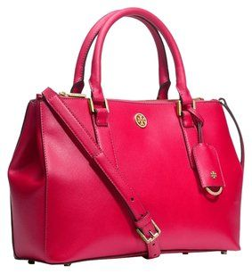 Tory Burch Tote in New Carnival(Red)