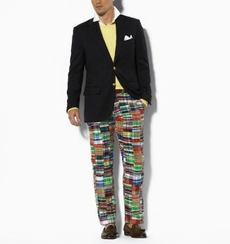 The madris patchwork pants....the party pants that are an instant ...