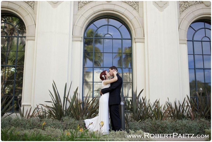 Beverly Hills Courthouse Ceremony By Robert Paetz