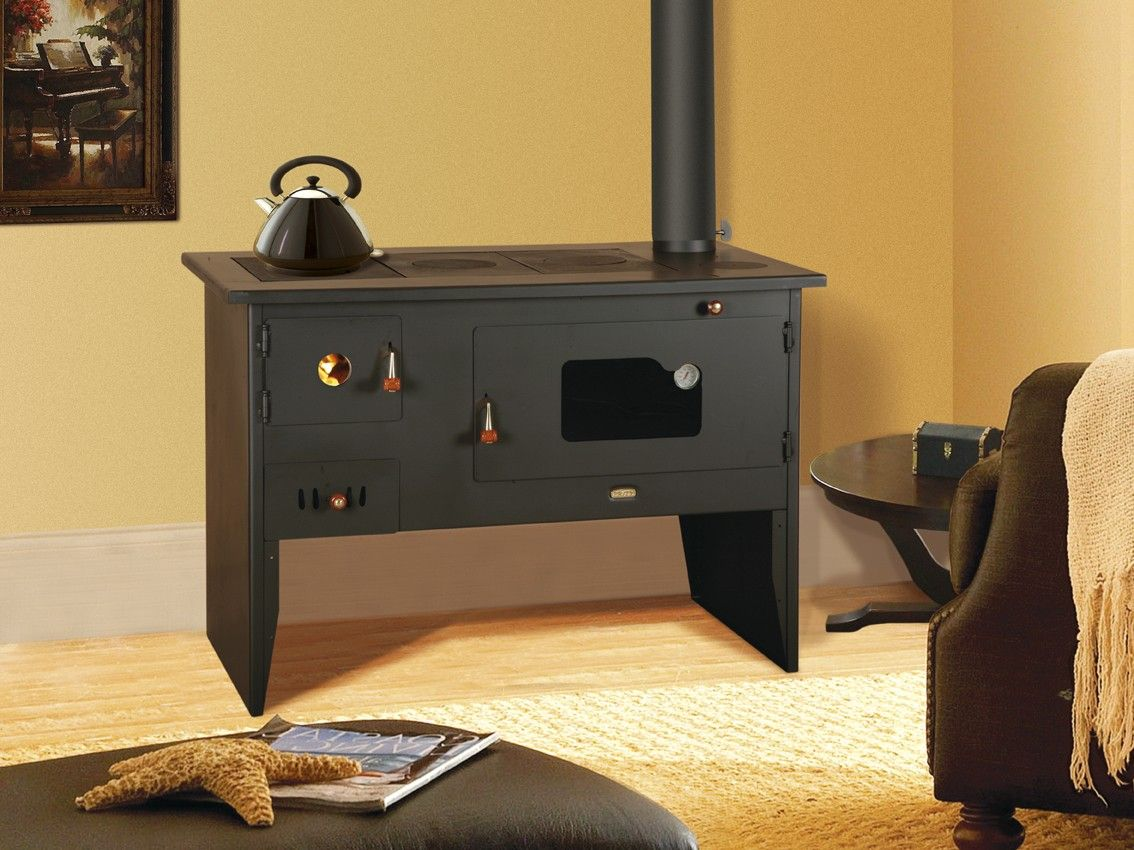 Wood Cook Stove Prity From Bulgaria