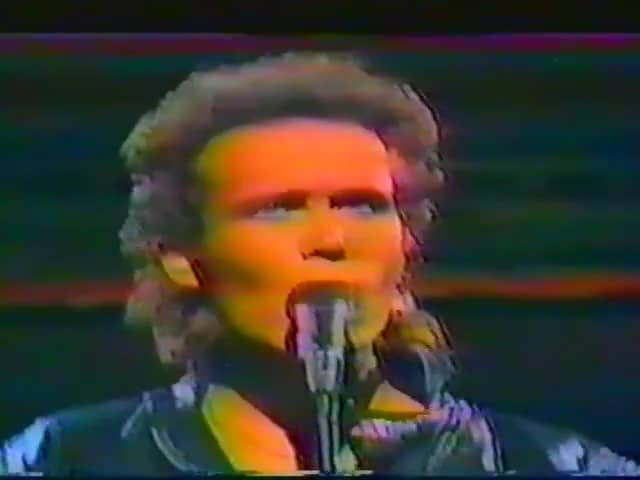 Adam Ant - Strip & Goody Two Shoes Live SNL on Vimeo