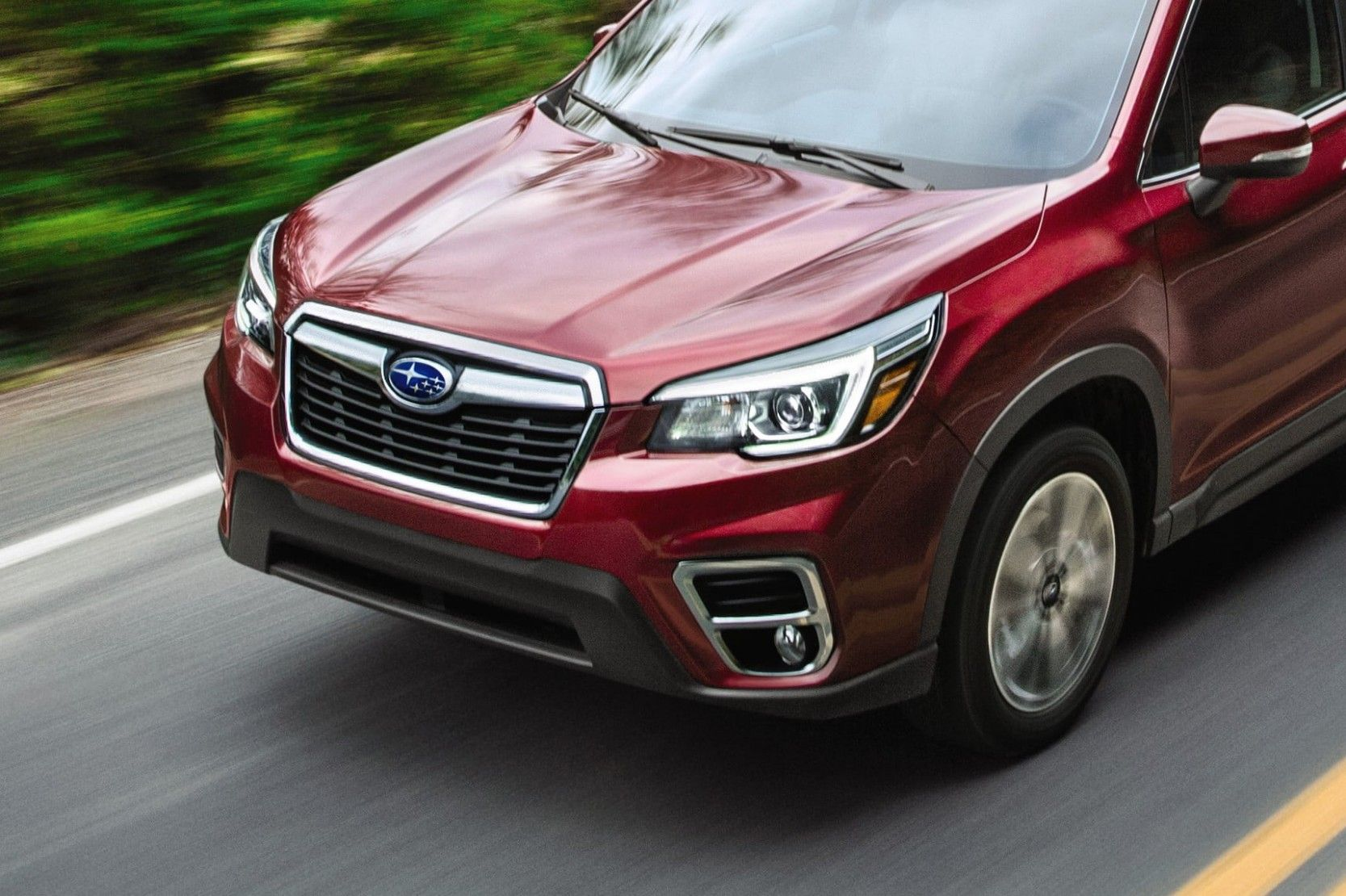 7 Unexpected Ways 2020 Subaru Forester Design Can Make Your