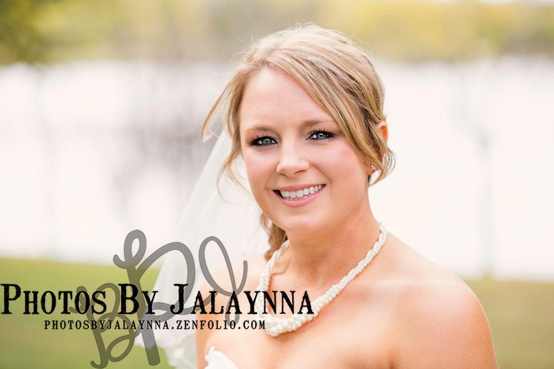 Bride Photography pose