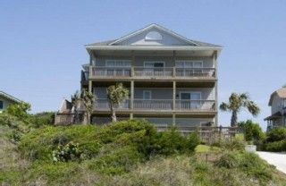 Vacation Al In Emerald Isle From