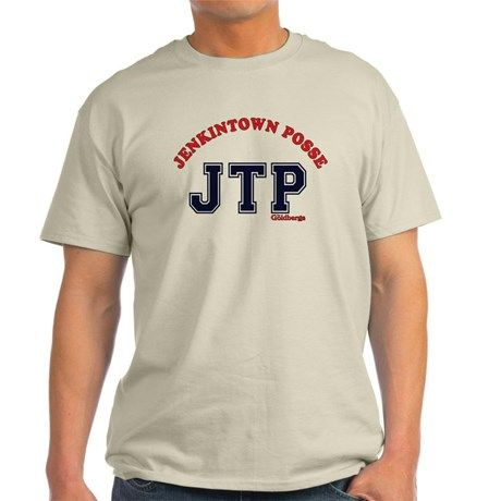 8e023638ac5 JTP The Goldbergs Light T-Shirt in 2019 | The Goldbergs | Shirts, T ...