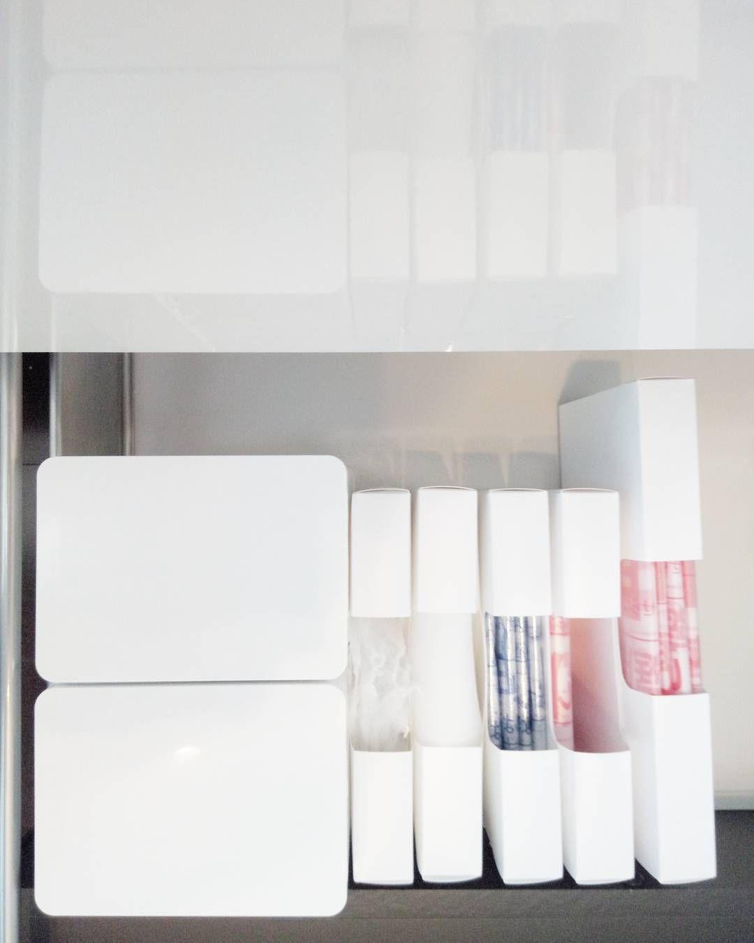 さらばポリ袋のゴチャつき セリア キッチン消耗品収納ケース で整頓上手 Macaroni インテリア 収納 収納 収納 アイデア